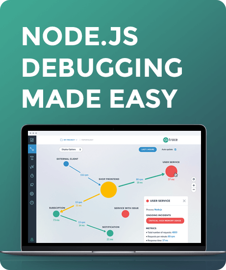 Debugging made easy
