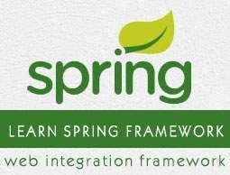 Spring mini logo
