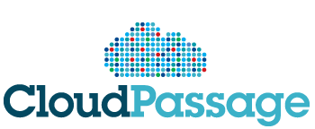 Cloudpassage logo